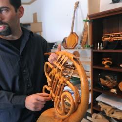 American Woodworker Profiled - Rob Jones
