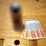 aspiring woodworker tip