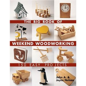 weekend woodworking projects