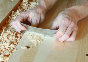woodworking techniques